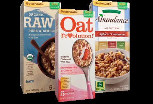 better oats