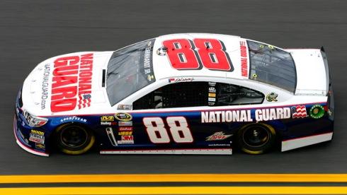 2013 NASCAR Daytona 500